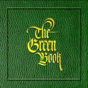 Twiztid-The Green Book 2003