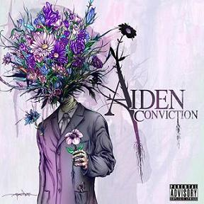 Aiden - Conviction (2007) (Lossless)