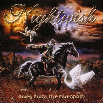 Nightwish - Tales from the elvenpath (2004) APE