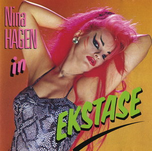 Nina Hagen - In Ekstase [German Version] (1985)