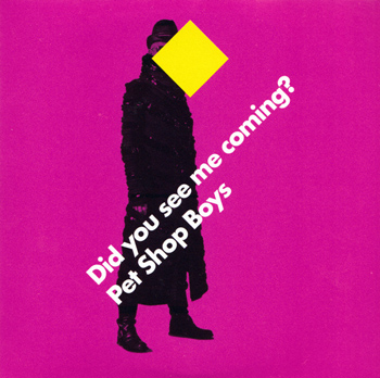 PET SHOP BOYS: Did You See Me Coming? (2009) (Double CD)