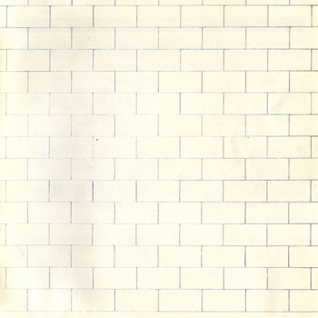 Pink Floyd - The Wall (2CD) 1979 (1985, 1st Japanese issue)
