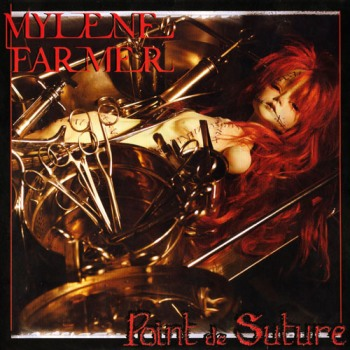 Mylène Farmer - Point de Suture (2008)