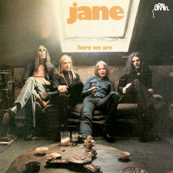 Jane - Here We Are 1973