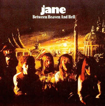 Jane - Between Heaven And Hell 1977