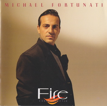 Michael Fortunati - Fire [Japan] 1989
