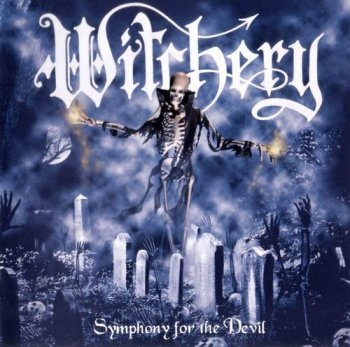 Witchery - Symphony For The Devil (2001)