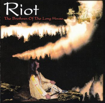 Riot - Brethren of the Long House (1996)