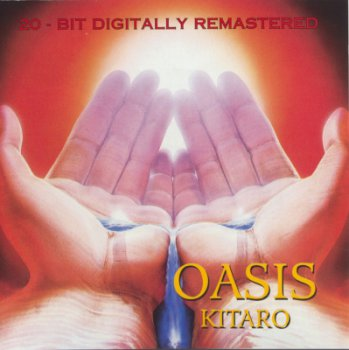 KITARO «Oasis» 1979 (Remastering 1996)