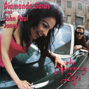 Diamanda Galas with John Paul Jones - The Sporting Life (1994)