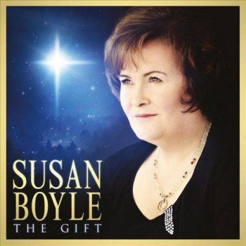 Susan Boyle - The Gift (2010)