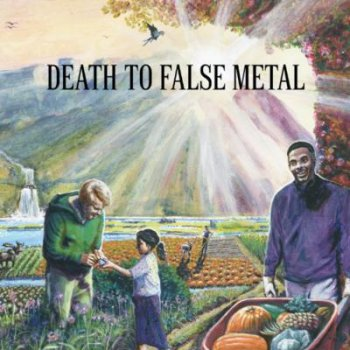 Weezer - Death To False Metal (Collection) (2010)