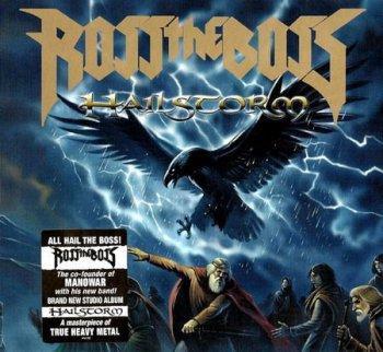 Ross The Boss - Hailstorm (2010)