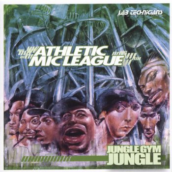 Athletic Mic League-Jungle Gym Jungle 2004 CDRip WAV