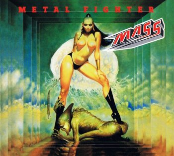 Mass - Metal Fighter 1983 (reissued 2010)