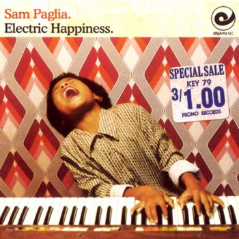 Sam Paglia - Electric Happiness (2009)