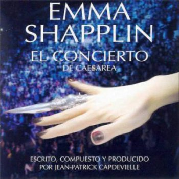 Emma Shapplin - The Concert In Caesarea [live] (2003)