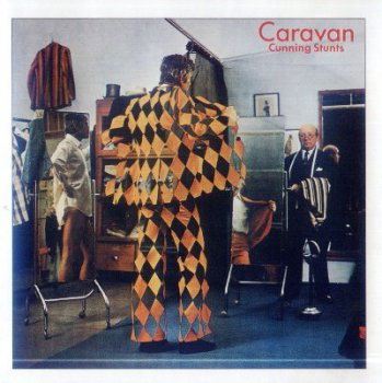 Caravan - Cunning Stunts (1975) [HTD CD 52, 1995]