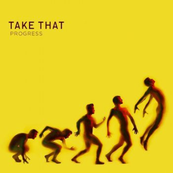 Take That - Progress (2010)