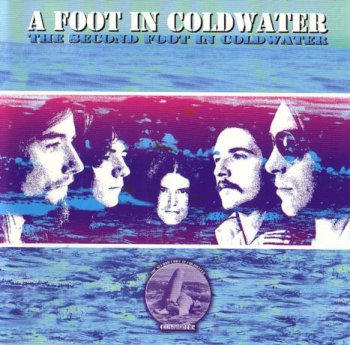 A Foot In Cold Water - Second Foot In Cold Water 1973
