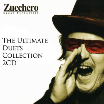 Zucchero & Co. - The Ultimate Duets Collection (2CD's, 2005)