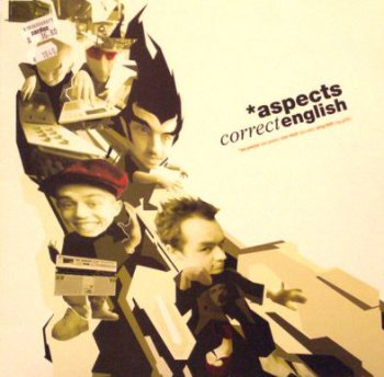 Aspects-Correct English 2001