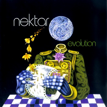 Nektar - Evolution (2004)