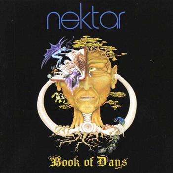 Nektar - Book Of Days (2008)