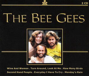 Bee Gees - Bee Gees 2 Box Double CD 2001/2003