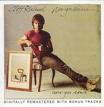 Cliff Richard-Now You See Me...Now You Don't 1982