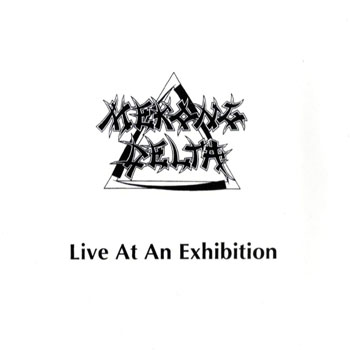 Mekong Delta - Live at an Exhibition (1991)