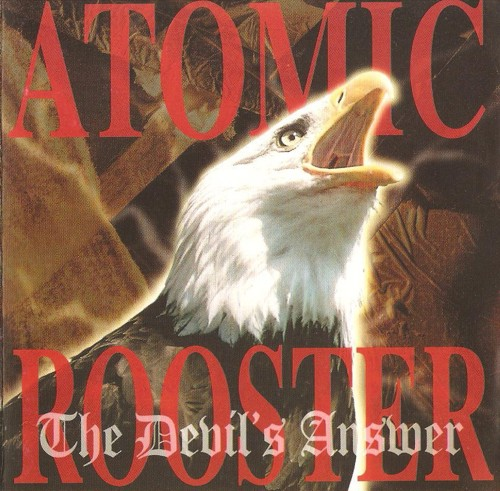 Atomic Rooster - The Devil's Answer (1997)