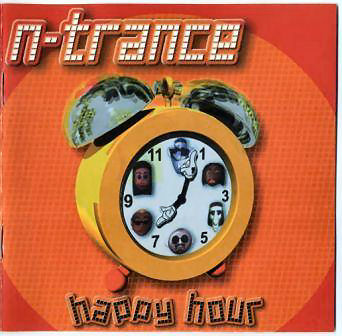 N-Trance - Happy Hour (1999)