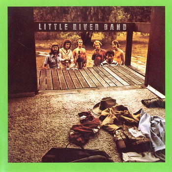Little River Band - Little River Band 1975