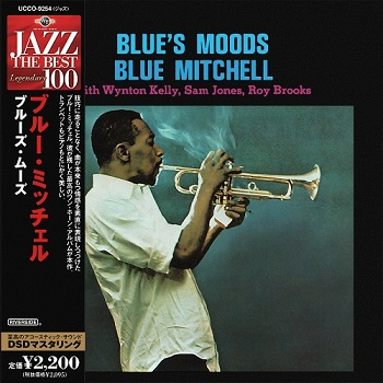 Blue Mitchell - Blue's Moods (1960)