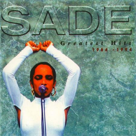 Sade Greatest Hits 2011
