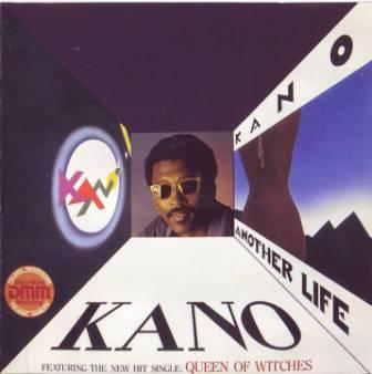 Kano - Kano/Another Life (2 in 1) (2001)