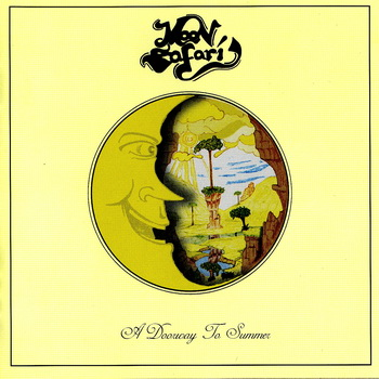 Moon Safari - A Doorway To Summer 2005