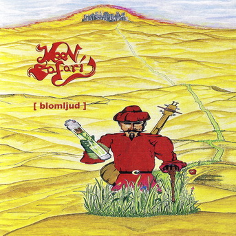 Moon Safari - Blomljud 2008 (2CD)