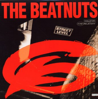 The Beatnuts-Street Level 1994