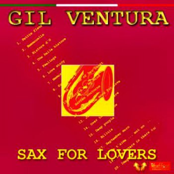 Gil Ventura - Sax for lovers (vol.1) 2001  Lossless