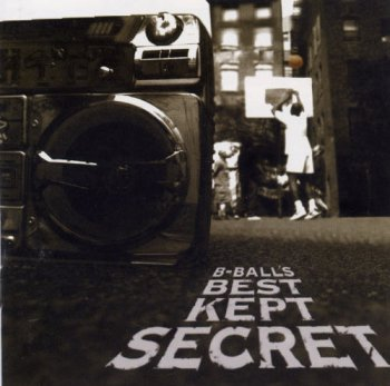V.A.-B-Ball's Best Kept Secret 1994