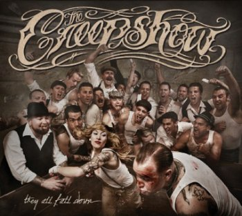 The Creepshow - They All Fall Down (2010)