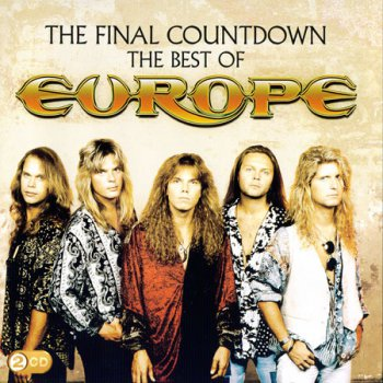 Europe - The Final Countdown - The Best Of Europe 2CD (2009)