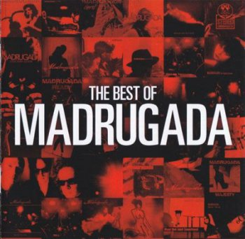 Madrugada - The Best Of Madrugada (2010)