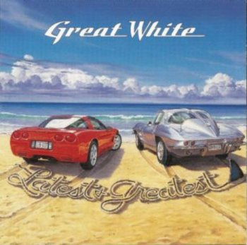 Great White - Latest & Greatest 2000