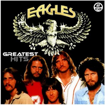 The Eagles - Greatest Hits (2010) 2CD
