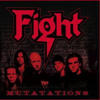 Fight - Mutations (2008)