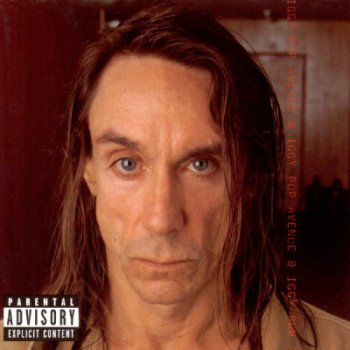 Iggy Pop - Avenue B (1999)