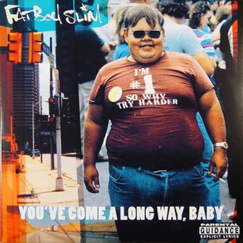 Fatboy Slim - You've Come A Long Way, Baby (2LP Set Music On Vinyl 2010 VinylRip 24/96) 1998